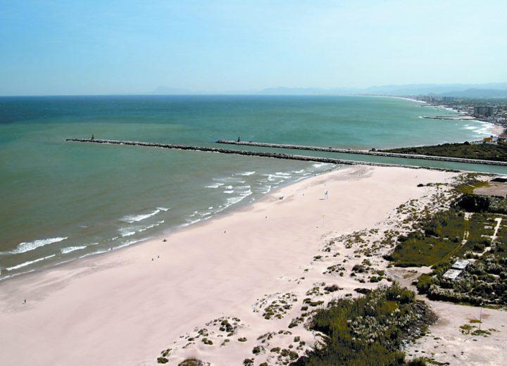 Top ten de las Playas de Cullera
